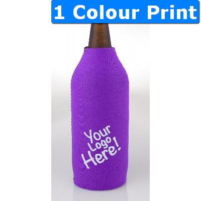 Zip Up Bottle Cooler750 ml