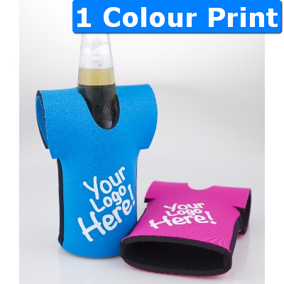 Jersey Cooler + Sleeves Foldable No Base