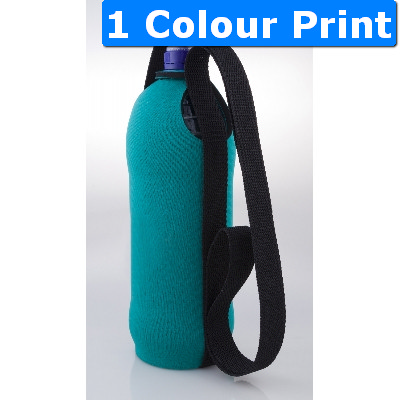 1L water bottle cooler