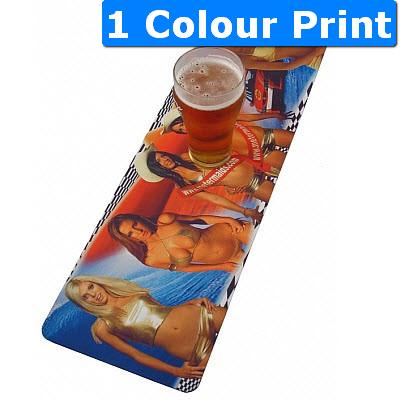 Bar Runner Full Colour