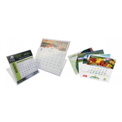 Zip Calendar  Digital