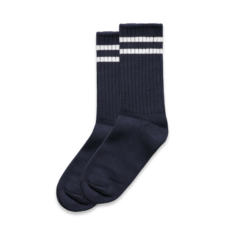 Tube Socks (2 pack) (1207_AS)