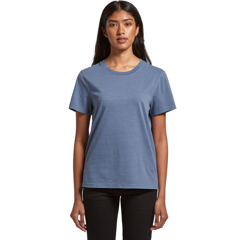 AS Colour WoS Faded Tee