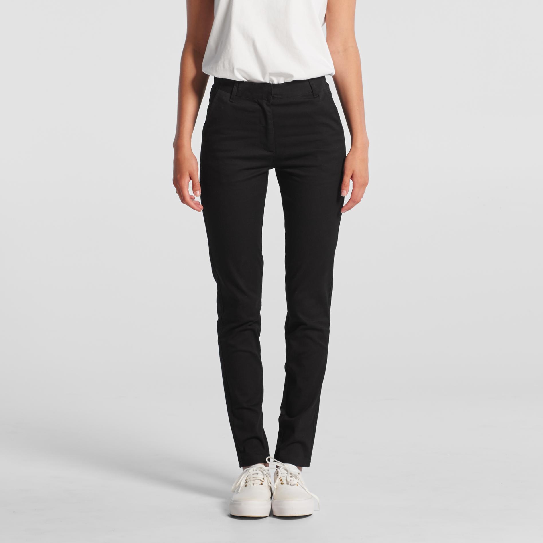 Womens Standard Pants (4901_AS)