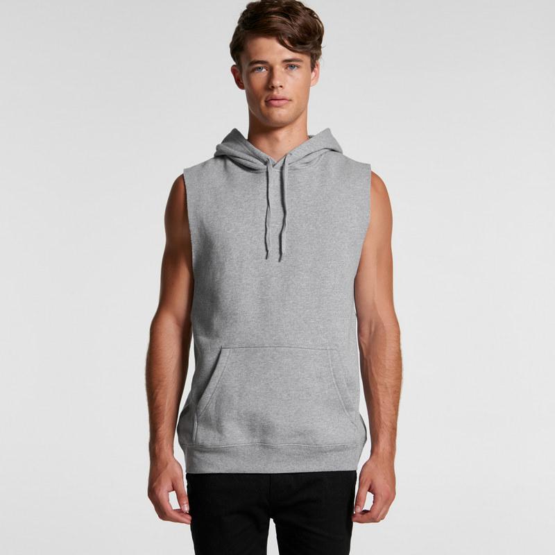 AS Colour Stencil Vest Hood