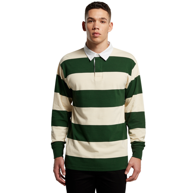Rugby Stripe Jersey
