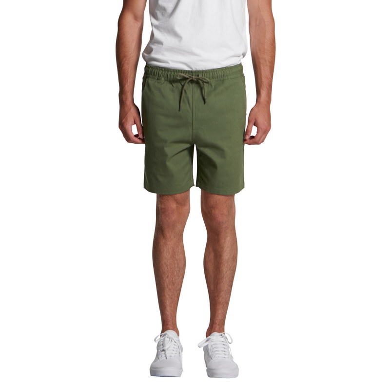 Walk Shorts (5909_AS)