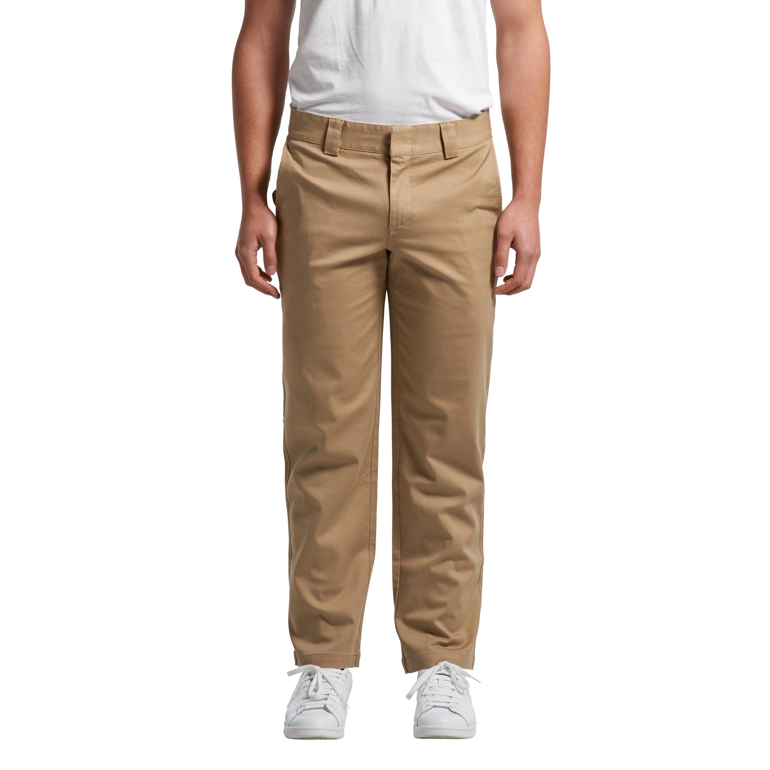 Regular Pants (5914_AS)
