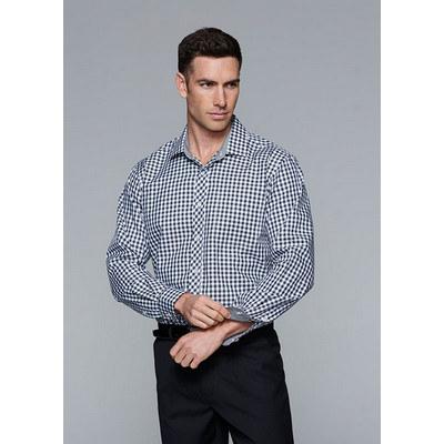 Aussie Pacific Mens Brighton Long Sleeve Shirt