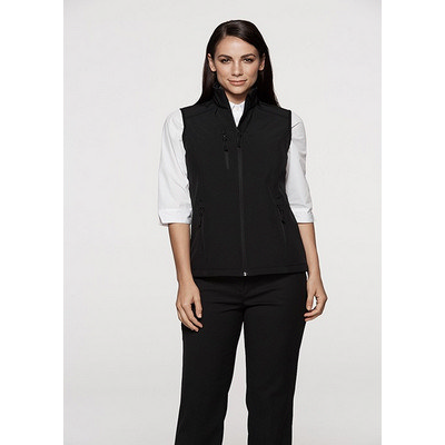 Ladies Olympus Soft-Shell Vest