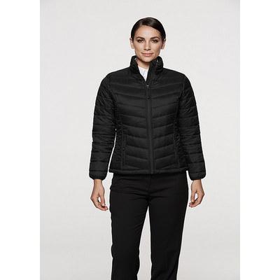 Ladies Buller Puffer Jacket