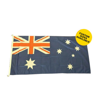 130 Gsm Shiny Poly Flag 2500mmx1250mm  - (printed with 4 colour(s)) 130_Flag_L_BI