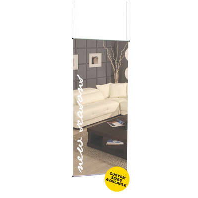 Retail Mesh Banner - (printed with 4 colour(s)) RMB_1_BI