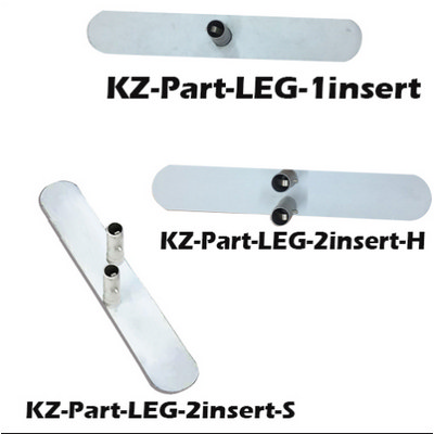 Leg Inserts -2insert -s AB_18_BI
