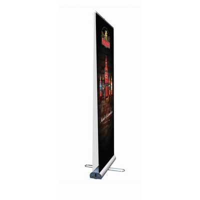 Ds Lt Wgt Pull Up Banner 850mmx2000mm - (printed with 4 colour(s)) DS_LWPUB_850_BI