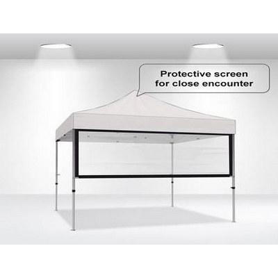 Marquee Protective PVC Wall  - 3000 x 940mm  MQ_3_PVC_BI