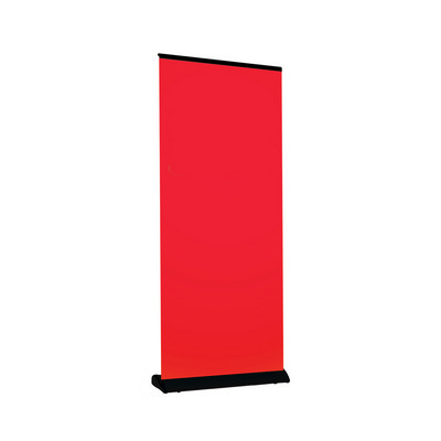 Premium Pull Up Banner 850mmx2000mm  - (printed with 4 colour(s)) SP_PUB_850_BI