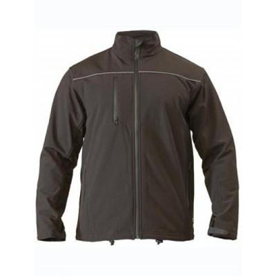 Bisley Soft Shell Jacket