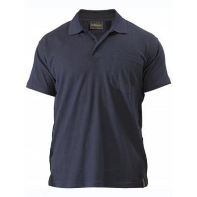 Bisley Polo Shirt - Short Sleeve