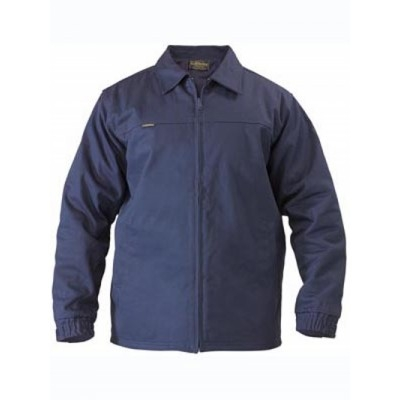 Drill Jacket
