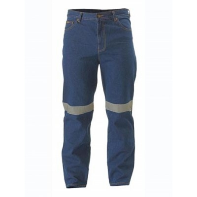 3M Taped Rough Rider Jean
