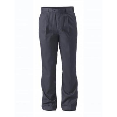 Bisley Permanent Press Trouser (BP6123D_BSY)
