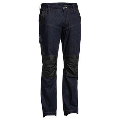 Bisley Flex & Move Engineered Denim Jean