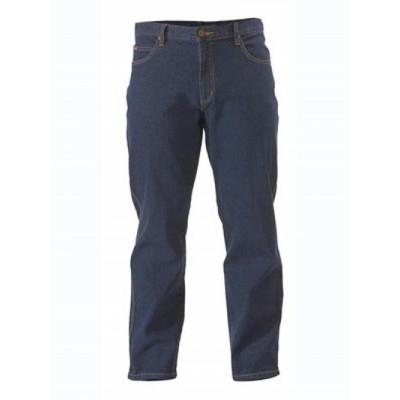 Bisley Rough Rider Denim Stretch Jean