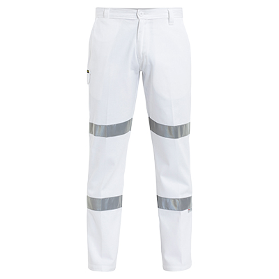 3M Taped Night Cotton Drill Pant