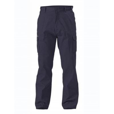 Bisley Original 8 Pocket Cargo Pant