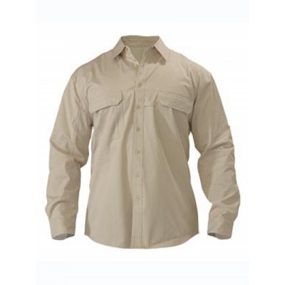 Bisley Adventure Shirt - Long Sleeve