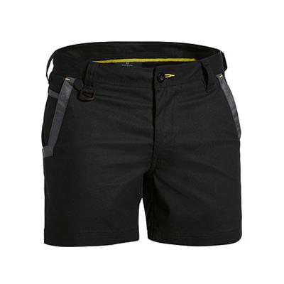 Flex & Move Stretch Short Short