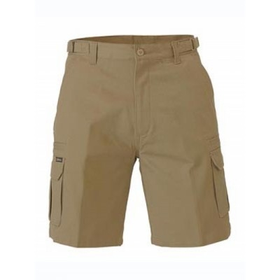 Bisley Original 8 Pocket Cargo Short