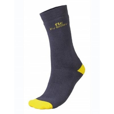 Bisley Insect Protection Anti Bacterial Socks (VRSX7205_BSY)