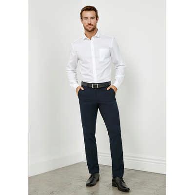Mens Classic Slim Pant (BS720M_BIZ)