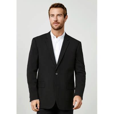 Mens Classic Jacket BS722M_BIZ