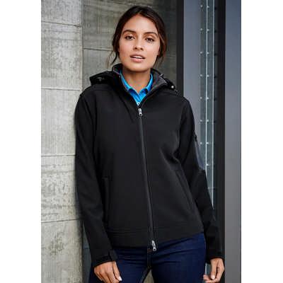Ladies Summit Jacket