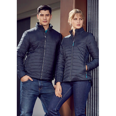 Ladies Expedition Quilted J