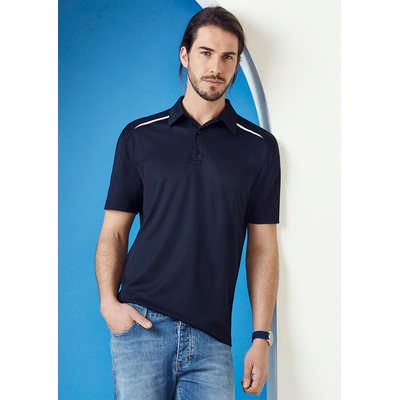 Sonar Mens Polo