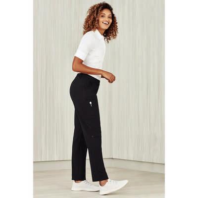 Womens Comfort Waist Cargo Pant CL954LL_CARE