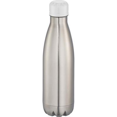 Mix-n-Match Copper Vacuum Insulated Bottle - SilverWhite