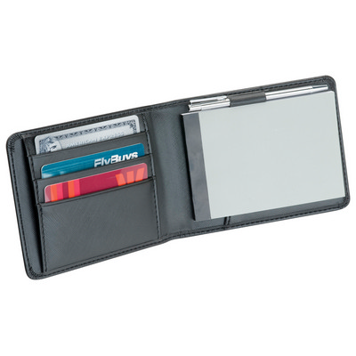 Notepad Card Holder