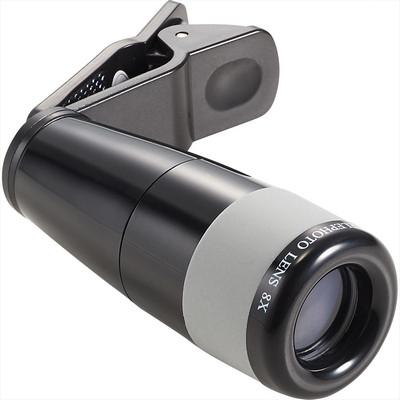 8x Telescope Lens for Smart