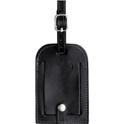 Millennium Leather Identification Tag (9500-65_BUL)