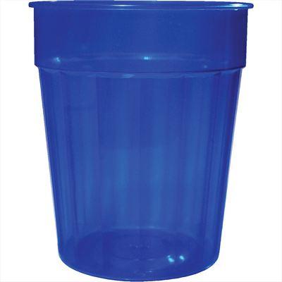24-oz. Fluted Jewel Stadium Cup (HL-586_BUL)