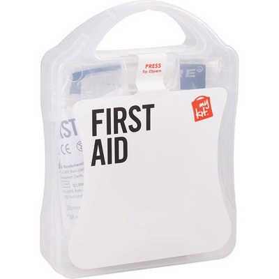 MyKit 21-piece First Aid Kit (SM-1505_BUL)
