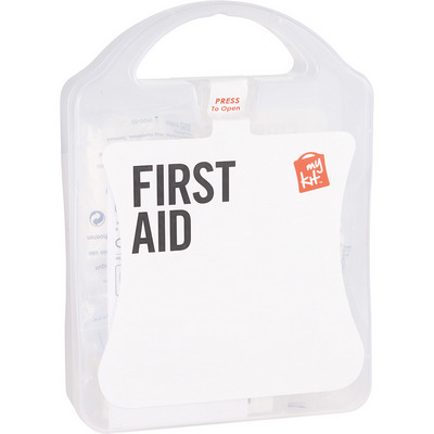 MyKit 51-piece Deluxe First Aid Kit (SM-1525_BUL)