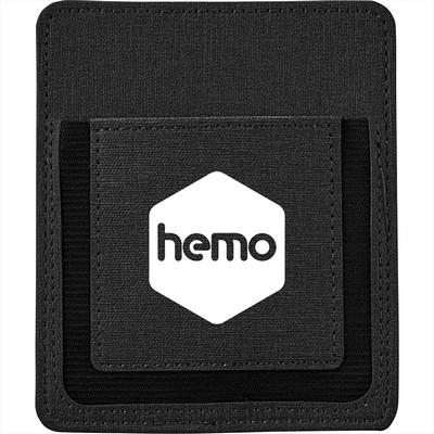 Bash Reusable Phone Pocket