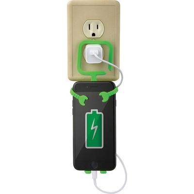 Huggable Phone Charging Station (SM-3739_BUL)