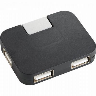 The Rotas USB Hub (SM-3944_BUL)